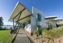 Art / Lake Mac inspires many artistic creations and international collections and is home to the award winning Lake Macquarie City Art Gallery.