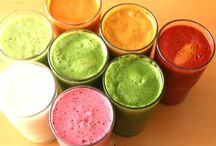 Juice Cleanse / Juice Cleanse Recipes, Plans, Hints and Tips from Natural Juice Junkie