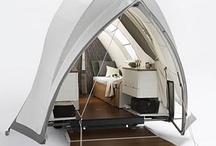 Smukfest, Roskilde, Burning Man, festival / #festival #living #camping #design