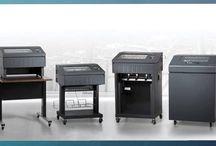 Printronix Printers / Printronix Printer Part offered by MRP