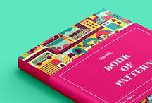 Graphic Design & Inspiration / Graphic Design & Inspiration from HeyDesign.com