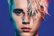 •Justin Bieber•
