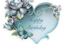 Happy Birthday Ny