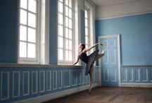 Dance Photography / Dance Photography | Eva Tarnok Photography | Personal branding photography