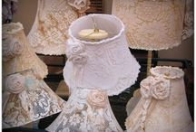 Lace - unusual uses