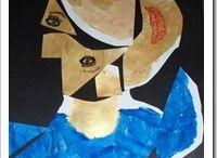 Kids' Art Appreciation / by Deb @ Living Montessori Now