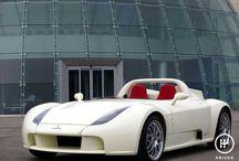 Pininfarina / Pininfarina Car Models