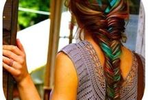 Hair / by Keri Riedel