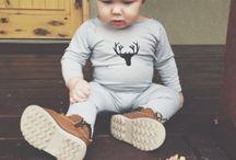 BABY FASHION / by Johanna Cantu