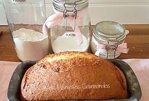 cake vanille coco