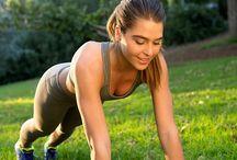 Best Body Exercises