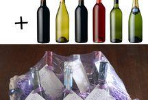 Weddings & Wine