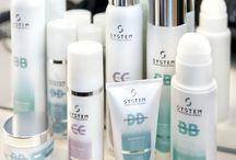 System Professional EnergyCode Styling / Unsere Styling Produkte im Haarstudio und auch im Shop.