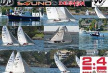Leitch & McBride sail makers Victoria BC / Lietch & McBride Sails Rocked the 2.4 Canadian Championships at RVYC Victoria .... Thanks Paul and the team out there #yyj #dj911ca #djdaddymack #weddingDJ #affordableDJ #eventDJ #victoriamitzvahdj #vancouverisland
