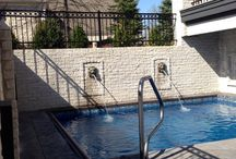 Pools 2014 / All Pools of Fun #pools installed during 2014 - Enjoy!
