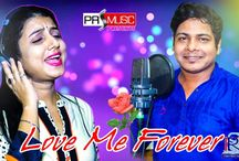Love Me Forever - Odia New Brand Song