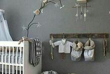 Kids slaapkamer