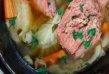 Recipes for Crock Pot
