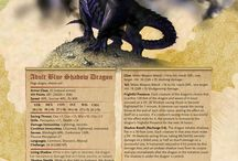 RP Dragons