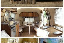 Camper Re-Design