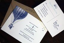 Uitnodigingkaartjies