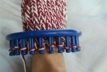 Knitting Loom