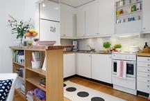 Kitchen designs - Diseños de cocina