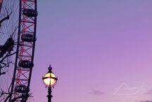 ❅ London - Picture / http://www.leticiakoliveira.com/