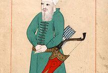 Kemankeş(Okçu) / Kemankeş yani Okçu, Geleneksel Osmanlı ve Türk Okçuluğu
