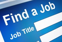 Let's Find a Job! / by Jennifer Vlasak