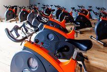 Sport / Of het nu gaat om een sportschool, fitnesscentrum, sporthal of een gymzaal: het ComfortSport-concept biedt uw sportende gasten door gebalanceerde ventilatie en koeling altijd het beste sportklimaat.