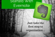 Evernote, Etc.