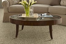 Carpeting / We offer a handsome selection to suit any room décor, theme and personality, from sophisticated patterned carpets to luxurious fine saxonies. All of our carpet is incredibly soft and warm underfoot and comes in just about every color and style imaginable. We also offer carpet designs with both visual and actual textures.