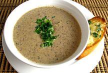 Recipes: Soups & Stews / by Jaci Smeltzer