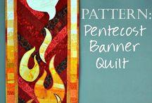 Liturgical Banners