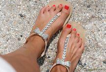 Flat Shoes ❤️