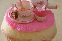 Cupcakes - tips, tutorials, & recipes