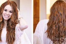 Morgan / by Lisa Cooke Sallee