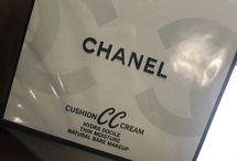 CHANEL CUSHION CC CREAM 1 + 1 replacement ( 18g X 2)