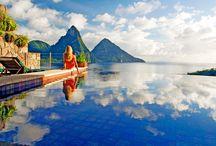 Krásné hotely s bazénem