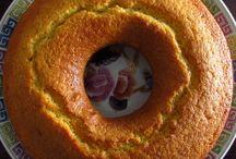 Receitas de Bolos | Food From Portugal / Simples, rápidos, com creme, temos para todos os gostos! Desfrute de bolos deliciosos com a família ou amigos, experimente!