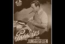 vintage Cinema German