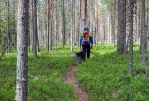 Outdoor / What is cool and trending on scandinavian outdoor life