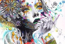 Art | Graffiti | Artwork | Paintings | / by Bjorn Mulder