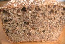 Leivät & leivonta