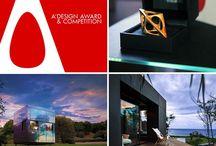 Preisgekrönte Architektur-Designs Von Der A' Design Award & Wettbewerb
