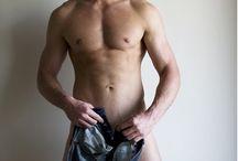 Adam Kot jeans