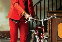 Leo Suits / design inspiration