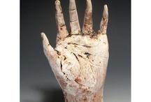 HANDS/FEET / by Windy Spiridigliozzi