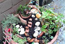 DIY Garden Creations
